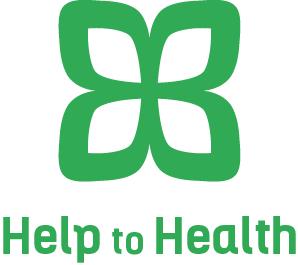Help To Health Srl Logo